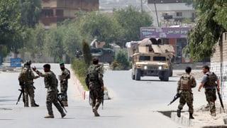Afghanistan: Tantas unfrendas civilas sco anc mai