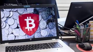 Die Schattenseiten von Blockchain