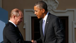 Obamas Annäherungsversuch ist gescheitert
