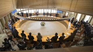 Bankgeheimnis: Schweiz verliert letzten Verbündeten