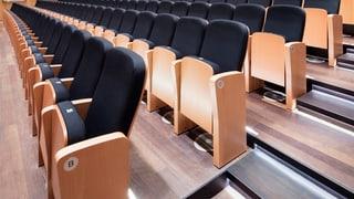 Baden: Das Theater im Kornhaus wird zur Bürgerbühne