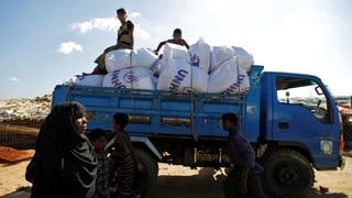 UNHCR soll für sichere Rückkehr der Rohingya sorgen