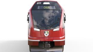 RhB kauft neue Züge im Thurgau