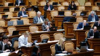 Nationalrat will Kronzeugenregelung für Terroristen
