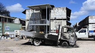 Nauru: Bootsflüchtlinge verwüsten australisches Asylzentrum