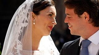 Ein Baby für Luxemburgs Prinzenpaar