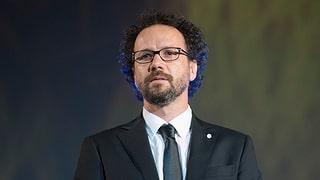 «Mit Carlo Chatrian vollzieht die Berlinale einen Kurswechsel»