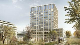 Spitalturm: Basler Heimatschutz geht vor Gericht
