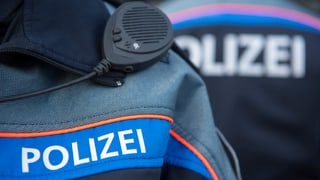 200 policists novs en Svizra