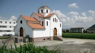 Die orthodoxe Kirche funktioniert etwas anders