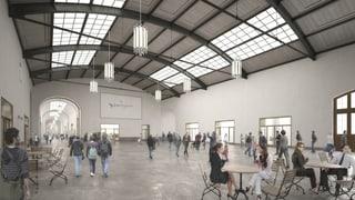 SBB planen im Basler Bahnhof grosse Veränderungen