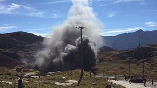 Stromleitung touchiert: Zwei Tote bei Super-Puma-Absturz