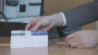 Pensionskassen zahlen Vermittlern Hunderte Millionen