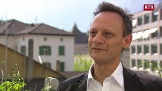 Stefan Engler banduna la Lazzarini SA