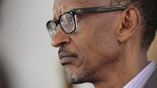 Kagame erhält in Ruanda überwältigende Zustimmung