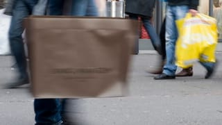 Höherer Europreis kann Einkaufstourismus nicht stoppen
