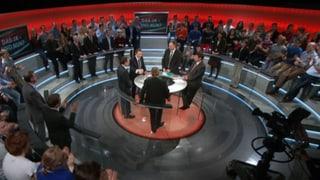 «Arena»: Initiative gewonnen - Europa verloren?
