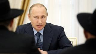 Putin lobbyiert im «Hinterhof der USA»