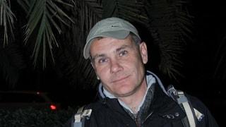 Gefährdete Umweltschützer in Sotschi