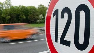 Tempoüberschreitung im Ausland – Billett weg in der Schweiz