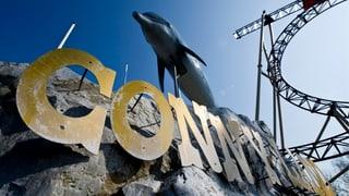 Noch ein toter Delfin im Connyland