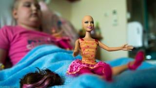«Der Krebs wird uns immer begleiten»