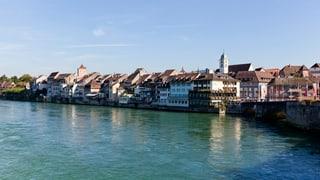 Rheinfelden sagt erneut Nein zum Einwohnerrat