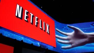 Wie Netflix zur Zukunft des Fernsehens wurde