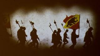 «Geschichte zum Anfassen» im Aargauer Gedenkjahr 1415