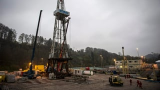 Strom aus Geothermie: Die Technologie hat Akzeptanz-Probleme