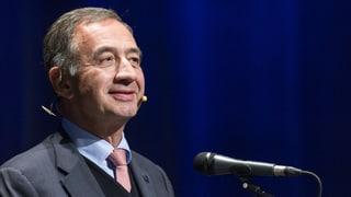 EU-Botschafter lobt Bundesrat für seinen «Effort»
