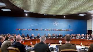 USA vul la NATO en la coaliziun cunter il «Stadi Islamic».