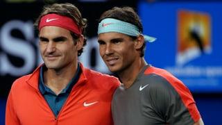 Der wichtigste Grand-Slam-Final aller Zeiten?