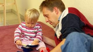 Väter am Limit – zerrissen zwischen Kind und Karriere