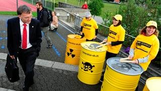 Atomendlager im Zürcher Weinland: Kaum Widerstand im Thurgau