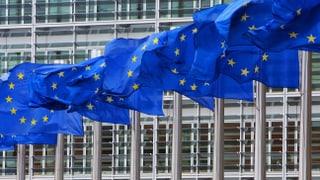 EU-Gipfel einigt sich auf Klimapaket