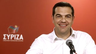«Die Regierung wurde für das Abkommen mit Mazedonien abgestraft»