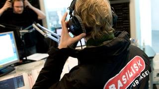 Privatradios stünden vor grossen Problemen bei einem Ja zu «No Billag».