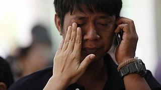 «Die Menschen in Thailand sind entsetzt»