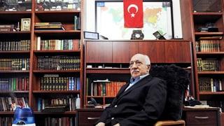 Grossrazzia gegen mutmassliche Gülen-Anhänger