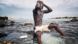Diese Bilder gewinnen den Swiss Photo Award 2017