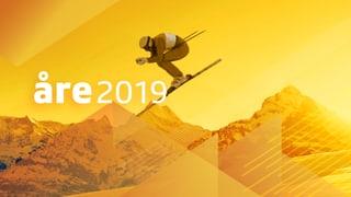 Campiunadis mundials da skis Are