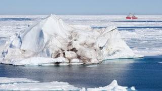 Sonntagsstory: Nordpol bald eisfrei