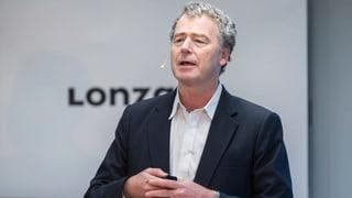 Marc Funk daventa CEO da Lonza
