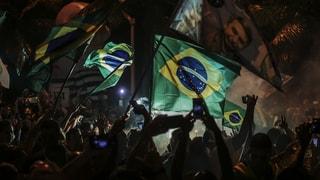 In Brasilien ist nichts mehr selbstverständlich