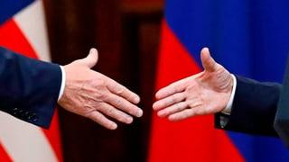 Die vielen Konflikte zwischen den USA und Russland