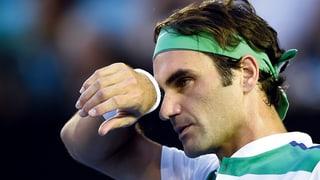 French Open quest onn senza Roger Federer