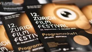 Filmfestival Zürich: So berichtet SRF