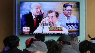 «Es ist nicht realistisch, dass Kim sein Atomprogramm aufgibt»