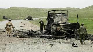 Kurden drängen IS-Terroristen zurück